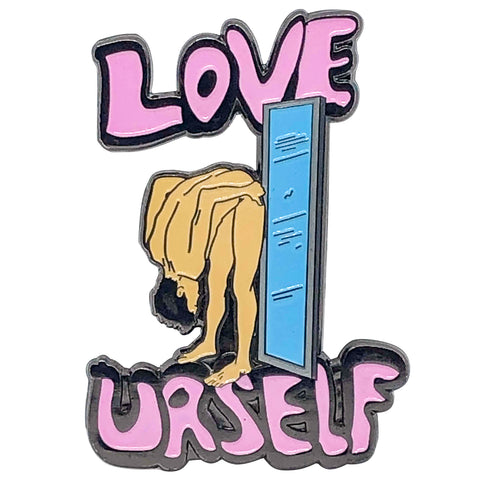 Love Yourself (Male)