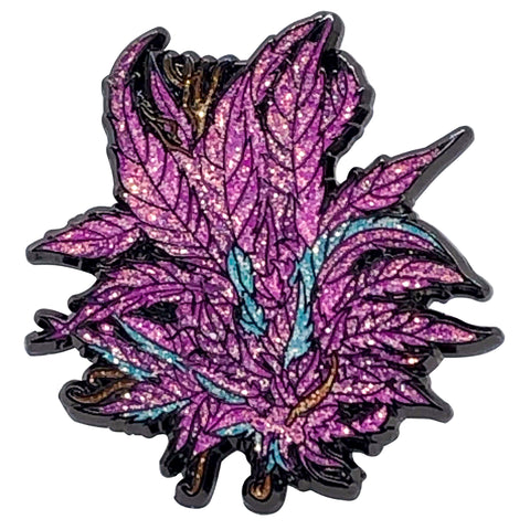 MJ Leaf: Purple Haze