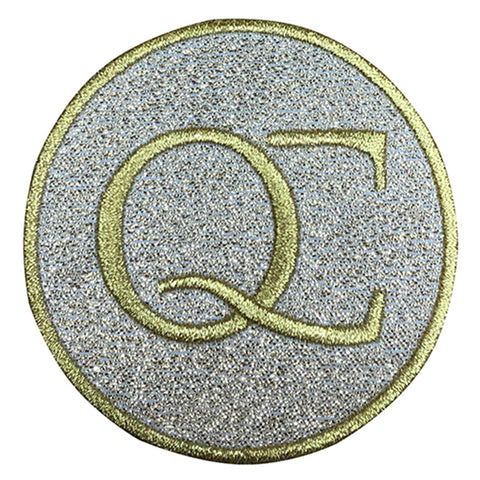 Quality Control QC Patch