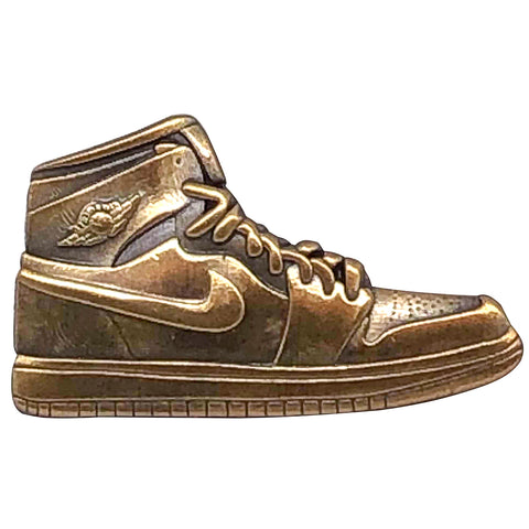 Retro 1 Antique Gold