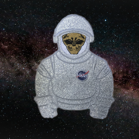 Takeoff Roekado Alien Patch