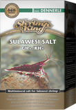 Shrimp King Sulawesi Salt GH+/KH+
