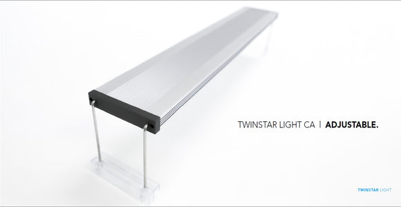 Twinstar LED (C-Line) - CA Adjustable