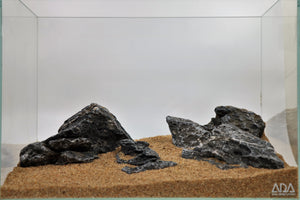 Seiryu Stone Layout by Nature Aquascapes (NA8001)
