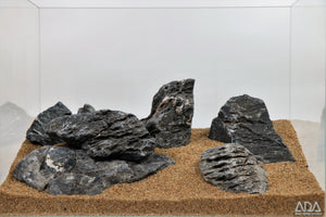 Seiryu Stone Layout by Nature Aquascapes (NA8002)