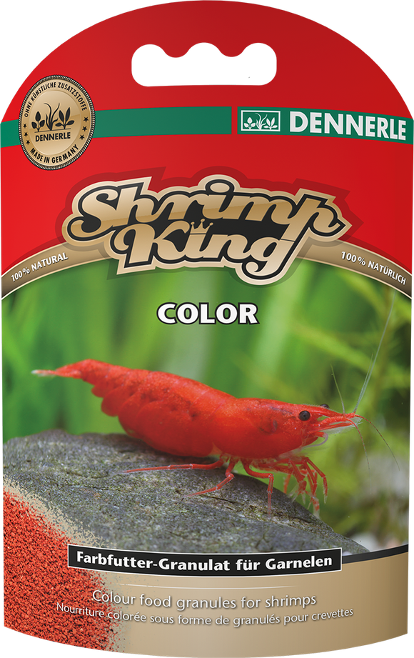 Shrimp King Color