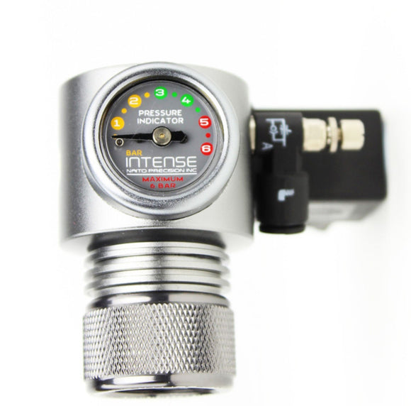 Intense Mini CO2 Regulator