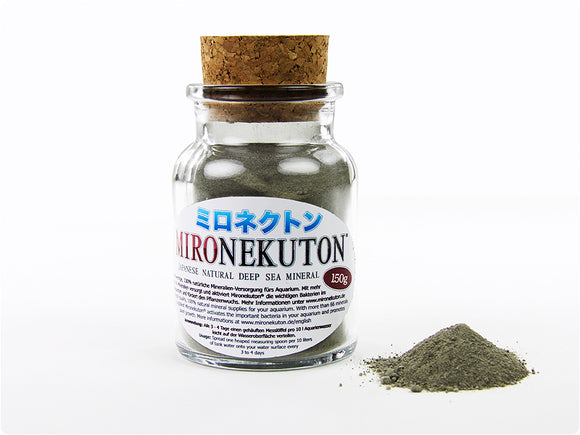 Mironekuton Natural Deep Sea Mineral Powder