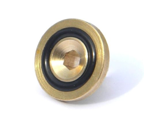 CO2 Brass Permaseal