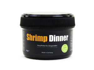 GlasGarten Shrimp Dinner Pads