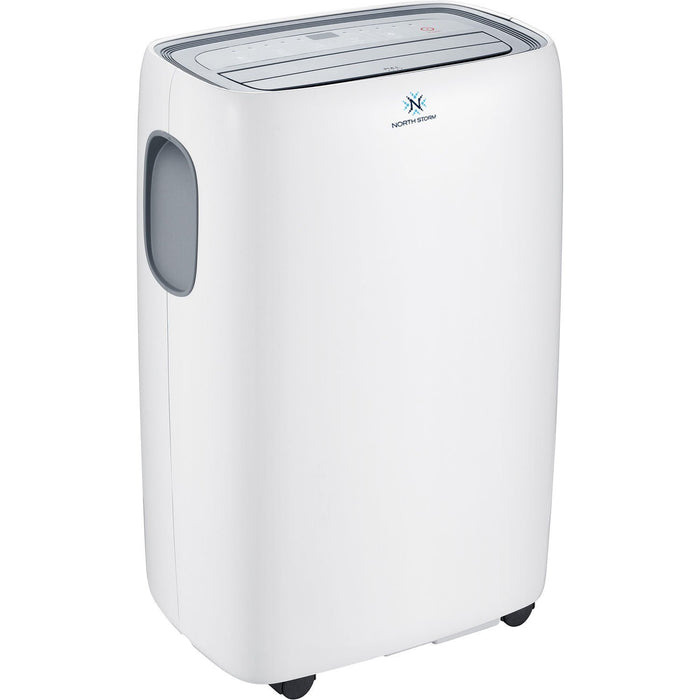 8,000 BTU 3-in-1 Portable Air Conditioner