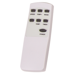 Remote Control for AC units