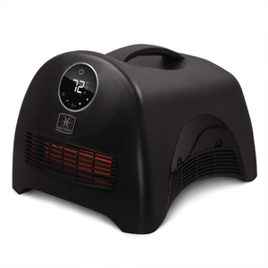 Sahara 1500 watt portable space heater.