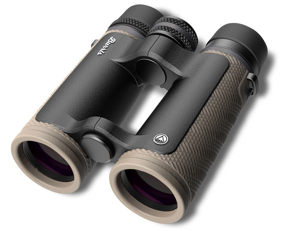 Burris Signature HD Binocular 8x42mm, 10x42mm, Roof Prism