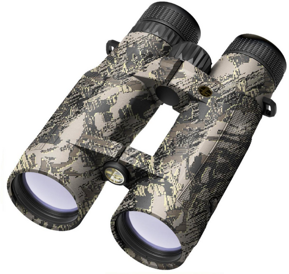 Leupold BX-5 Santiam HD Binocular 15x56mm, Roof Prism, Sitka Open Country, Sub Alpine, Grey