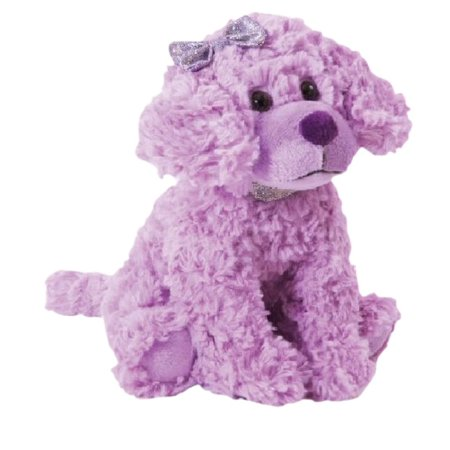 The Petting Zoo Posh Plush Scruffy Dog
