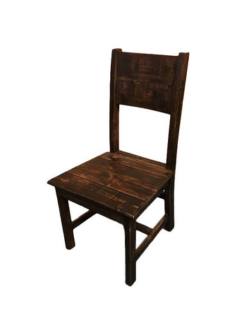 Forged Rodeo Dining Chair