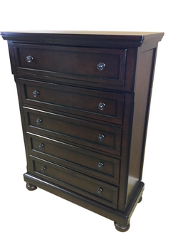 Cumberland Cherry Chest