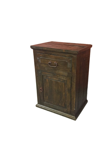 Econo Rodeo Nightstand