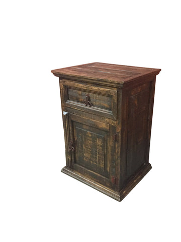 Mansion Rodeo Nightstand