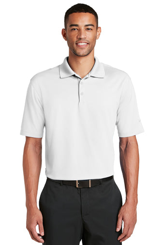 Unisex Nike Golf - Dri-FIT Micro Pique Polo