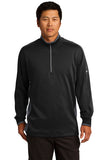 Unisex Nike Golf Dri-FIT 1/2-Zip Cover-Up