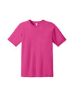Womens - 100% Combed Ring Spun Cotton T-Shirt