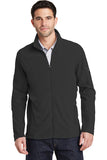 Tenure Employee -  Unisex Summit Fleece Full-Zip Jacket