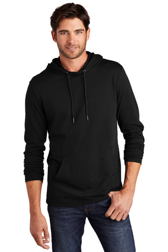 Tenure Employee - District ® Unisex Featherweight French Terry ™ Hoodie