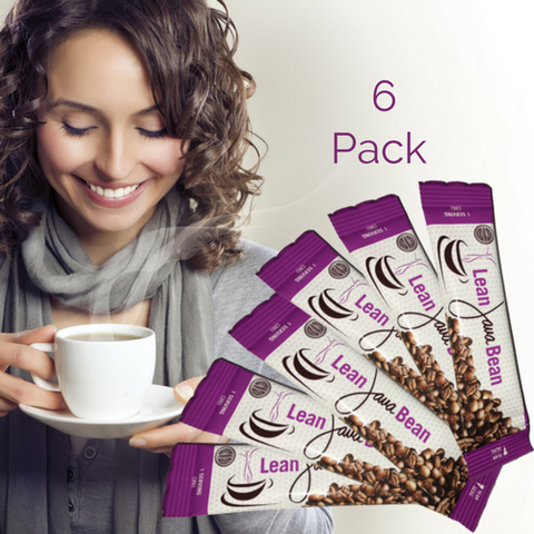 Lean Java Bean - 6 pack