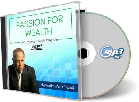 Passion For Wealth