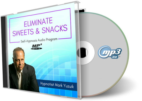 Eliminate Sweets & Snacks