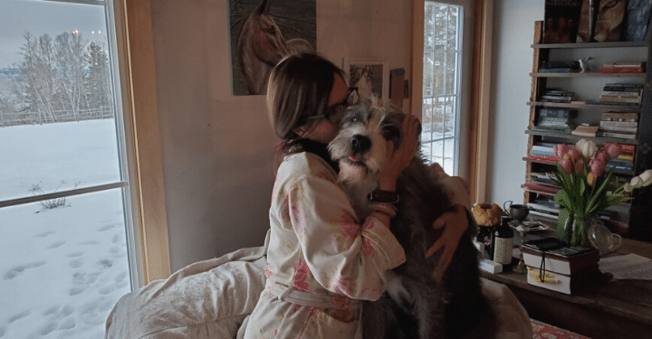 [VIDEO] Julie's Thoughts on Coronavirus + Resources for Pet Parents