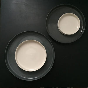 Kaolin Plates/Trays, #65