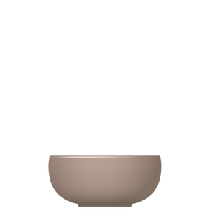 E10 EBI Large round soup bowl - Fig, in stock
