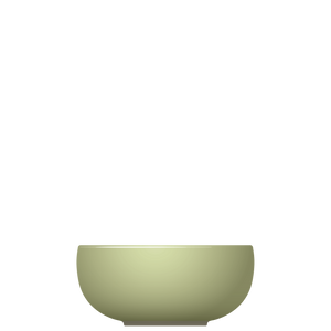 E10 EBI Large round soup bowl - Kiwi, in stock
