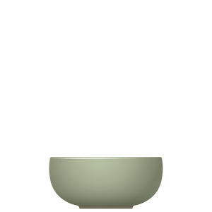 E10 EBI Large round soup bowl - Sage, in stock