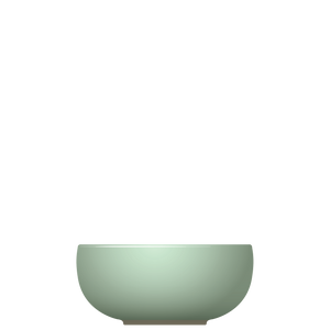 E10 EBI Large round soup bowl - Sea, in stock