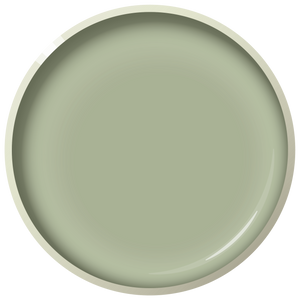 G01 WET GRASS Platter - Sage, in stock