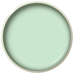 G01 WET GRASS Platter - Sea, in stock