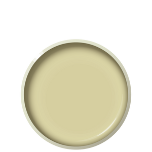 G03 WET GRASS Dinner plate - Ginger, in stock