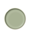 G03 WET GRASS Dinner plate - Sage, in stock