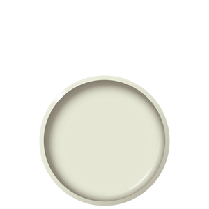 G04 WET GRASS Luncheon plate - Clearwater, in stock