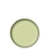 G04 WET GRASS Luncheon plate - Kiwi, in stock