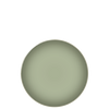 J04 JASMINE Luncheon plate - Sage, in stock