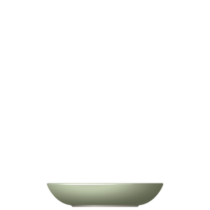 JASMINE Pasta bowl - Sage, in stock