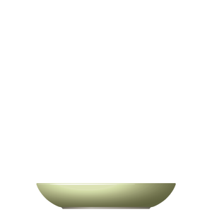 J13 JASMINE Medium serving bowl - Kiwi, in stock