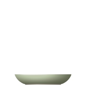 J13 JASMINE Medium serving bowl - Sage, in stock