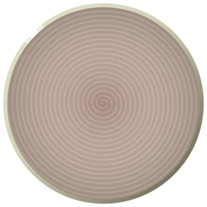 N01 ENSO Platter - Fig, in stock