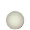 ENSO Luncheon plate - Clearwater, in stock
